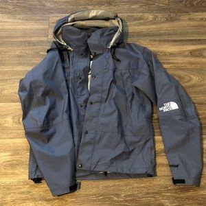 The North Face Men's Rain jacket